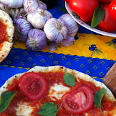 The 10-minute Pizza