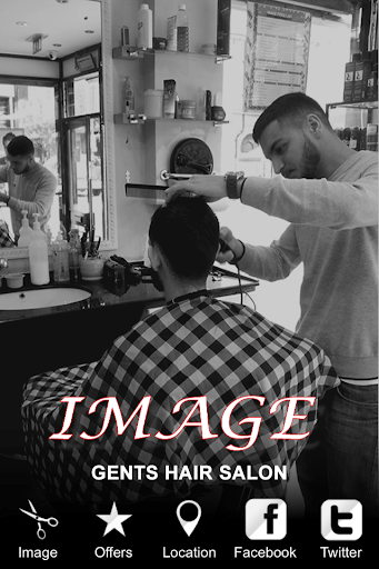 Image Gents Hair Salon