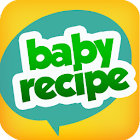 100+ Baby Food Recipe icon