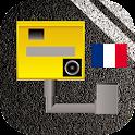 Radars France icon