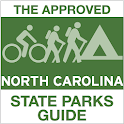 NC State Parks Guide icon