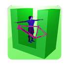 Bycicle Frame Size Calc Pro icon