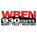WBEN NewsRadio 930 AM/107.7 FM icon