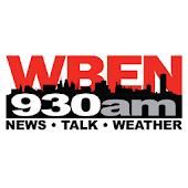 WBEN NewsRadio 930 AM/107.7 FM