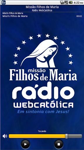 Missão Filhos de Maria
