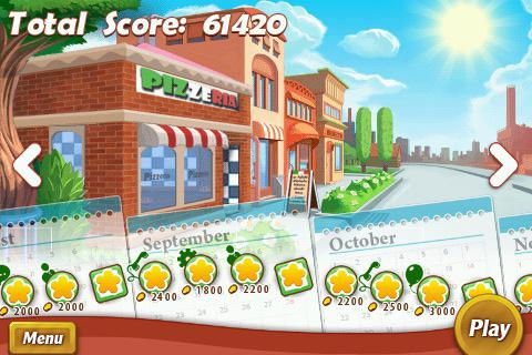 Pizza Shop Mania Free- screenshot