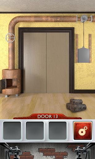 100 Doors 2 1.5.7 DreamHackers 3