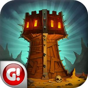 Battle Towers Mod (Unlimited Money) v2.0 APK