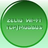 ZELIO Wi-Fi TCP/Modbus