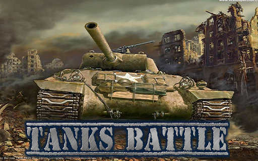 TANKS WAR WORLD Warfare