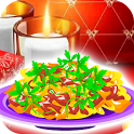Cooking Games Free Online icon