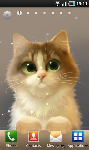 Tummy The Kitten Lite