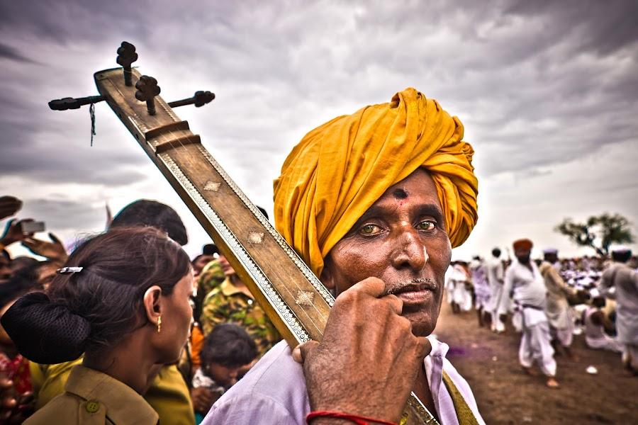 Mauli...! by Milind Shirsat - Uncategorized All Uncategorized ( god, faith, people, travel photography, culture )