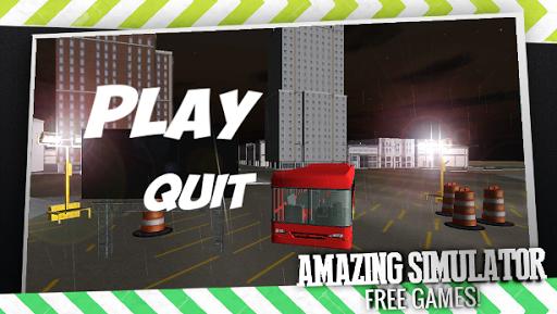 公交車司機模擬器