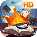 Solitaire Mystery HD icon