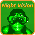 Night Vision Cam Free icon