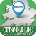 Discover - Cotswold Life icon