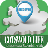 Discover - Cotswold Life