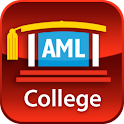 AccessMyLibrary CollegeEdition logo