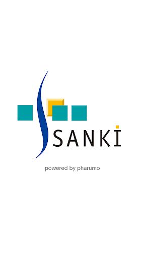 「サンキリチェッタ」サンキ薬局の処方せん送信アプリ