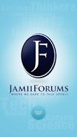 Screenshot of JamiiForums