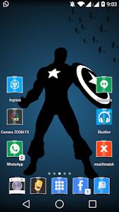 Styx Icons v1.1