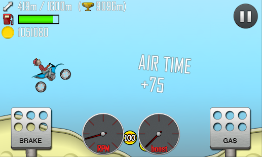 Hill Climb Racing Screenshot 34