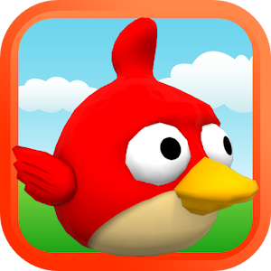 Purdy Pigeon: Endless 3D Flyer for Android