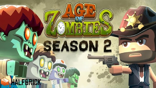Age of Zombies: Season 2 - screenshot thumbnail