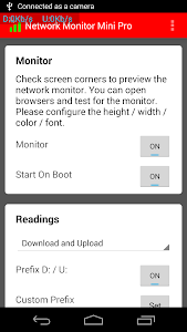 Network Monitor Mini Pro 1.0.233 (Patched)