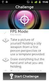Photomash Free Screenshot 1