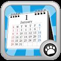 App Ordinary calendar apk for kindle fire