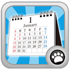Calendario ordinario icon