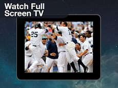 Sports: Watch NBA,NCAA,MLB TVのおすすめ画像1
