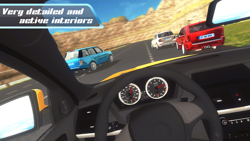 City Cars Racer 3 v1.15