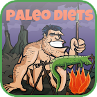 Paleo Diets & Recipes icon