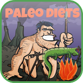 Paleo Diets & Recipes