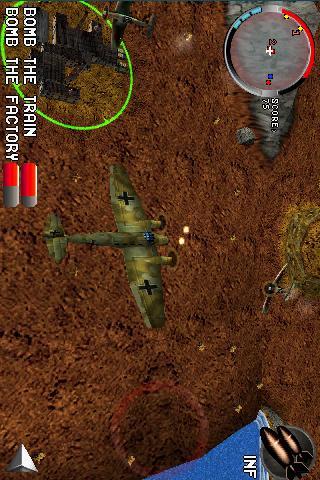 Armageddon Squadron - screenshot