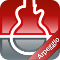 smart Chords Arpeggio (Guitar. icon