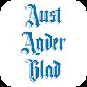 Aust Agder Blad icon