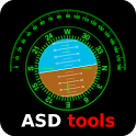 ASD Tools - Sensors icon