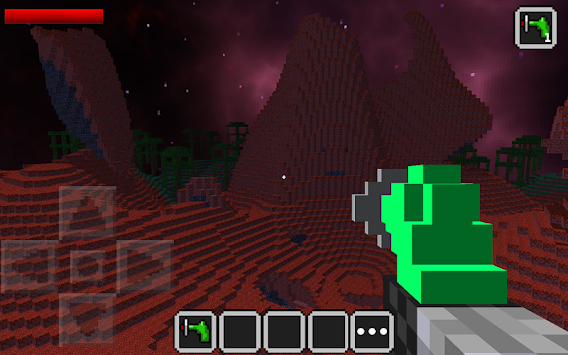 SpaceCraft apk screenshot