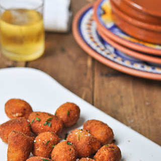 Croquetas Recipes.