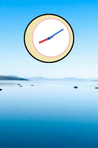 Style Clock Widget - screenshot