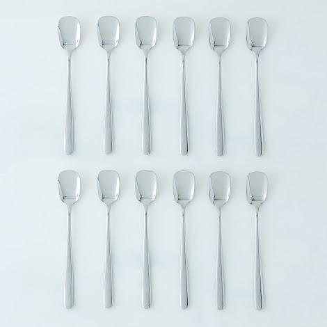 Grand City Dessert Spoons (Set of 12)
