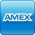 American Express UK logo