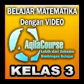 Belajar Matematika Kelas 3