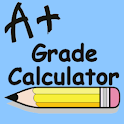 A+ Grade Calculator logo
