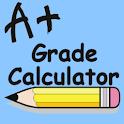 A+ Grade Calculator logo