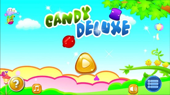 Candy Deluxe